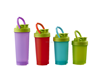 Plastic Shaker Bpa Free New Style
