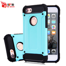 Factory price tpu pc material for iphone 8 protective case,for iphone 8 case mobile phone
