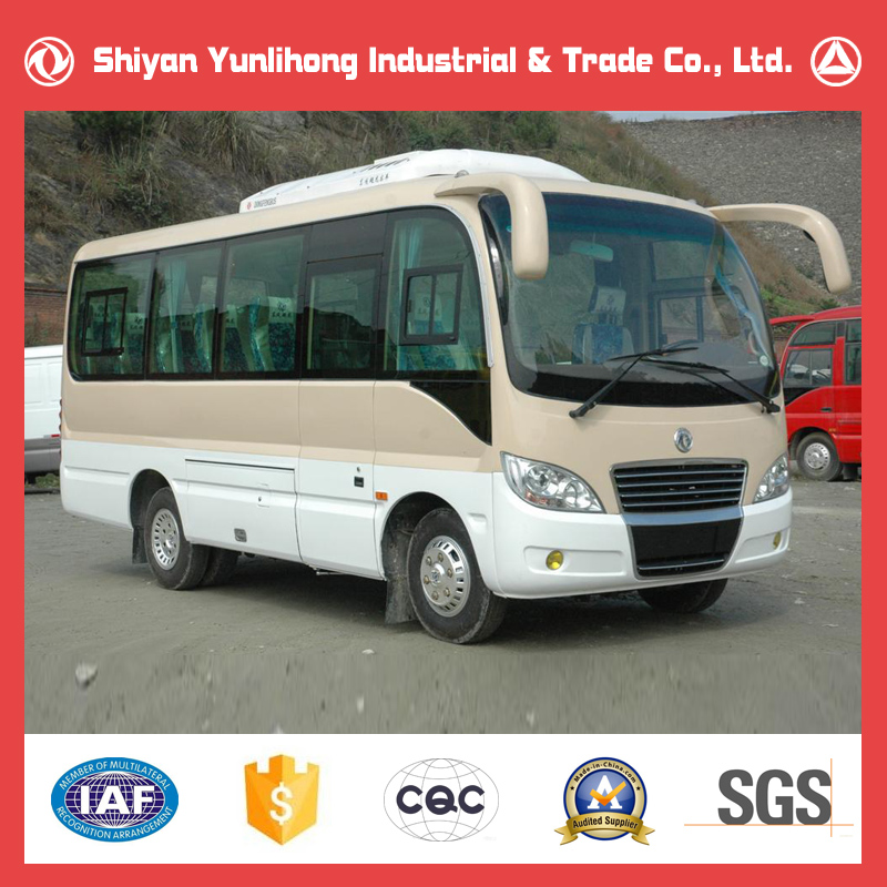 Dongfeng18 Seat Mini Bus Price/ Mini Urban Bus