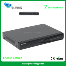 NVR 8CH Plug & Play 8CH PoE Up to 5MP Onvif Network video recorder 8NVR DS-7608NI-E2/8P