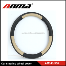 wholesale USA PVC car steering wheel cover
