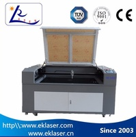 China factory cnc laser cutting machine 1410 130w for acrylic nails