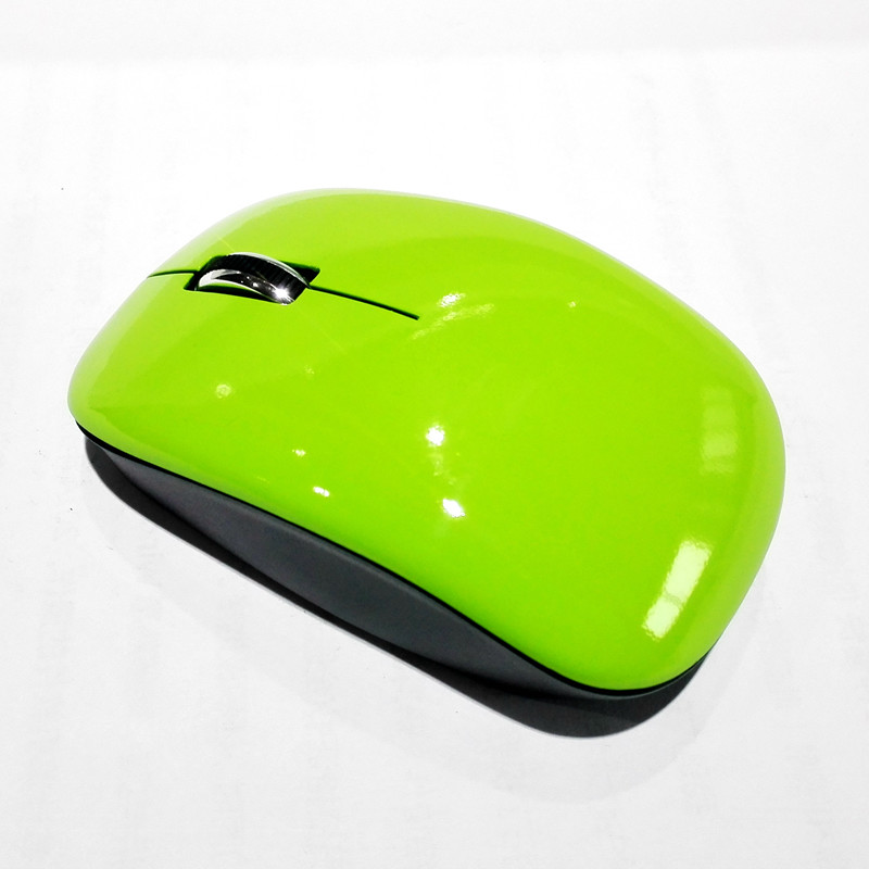 Crazy Selling Wholesale High Precision 3D Wired Computer Mouse WR-618 For Laptop/Desktop