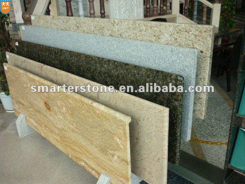 Kitchen Solid Surface Kitchen Top/Bar Counter-Granite Table
