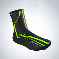 Pro Cycling Race Schoe Cover Winter Fleece cycling shoe cover waterproof