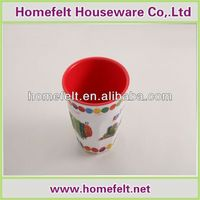 2014 New Style polycarbonate tea cup