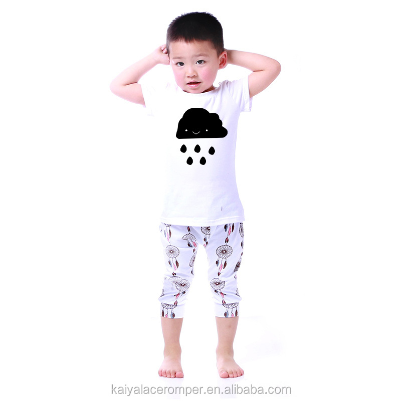 China Supplier Boys Cheap Cotton Clothing Sets Teen Boy Brands Clothing