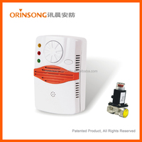 Gas Detection System LPG Detector For Home Use