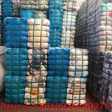 wholesale used clothing Guangzhou load container used clothes for sale Africa