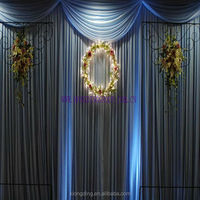 new design wall drapes for party wholesaler and manufacturer fashion