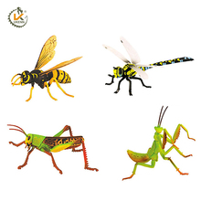 3D Beetle insect puzzle toy for educational toys