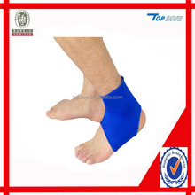 Ankle fracture brace