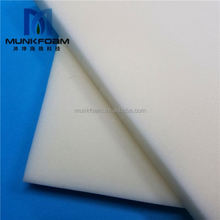 Disposable medical flame retardant sponge foam laminated with fabric free sample free sample