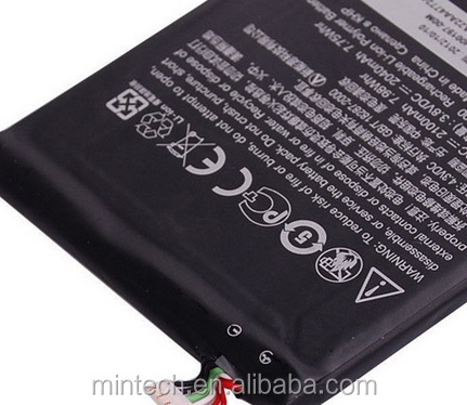 Replacement battery BM3510 2100 mah for HTC One X Plus S728e One X S720E G23