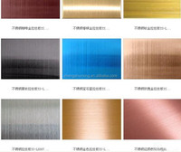 color stainless steel sheet price per kg
