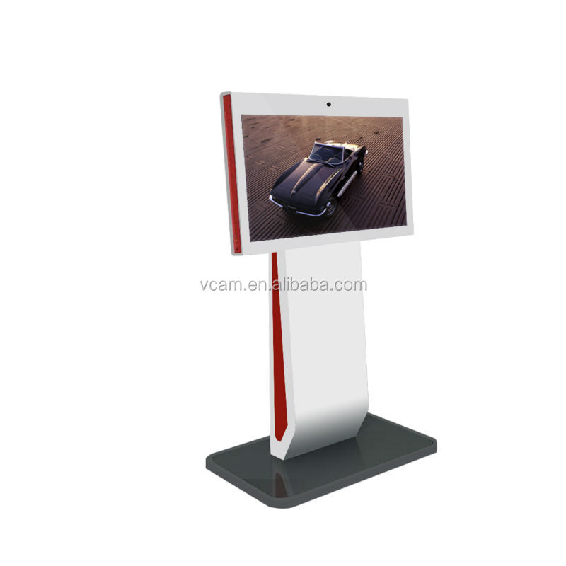 "New Product 42"" Kiosk Touch Screen Network Media Player HD"