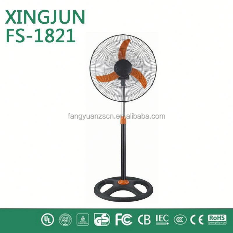2014 Hot sell innovative 16 inch mister fan with low price