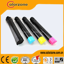 China Compatible Copier Toner for Xerox WorkCentre 7525 7530 7535 toner cartridge