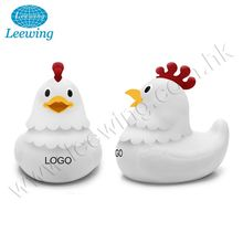 Creative Festival Easter Small Plastic Toy Chicken