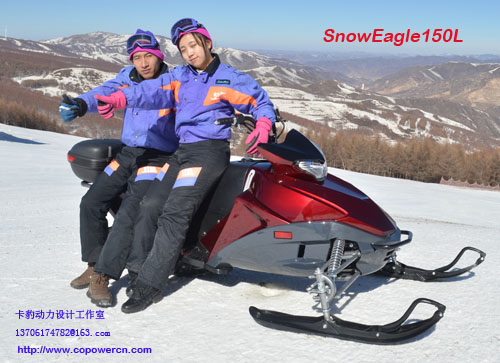 COPOWER 320CC snowmobile,125cc snowmobile,150cc snow scooter,150cc snowmobile (Direct factory)