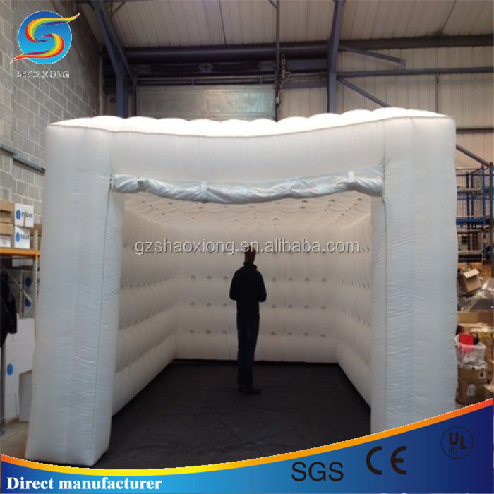 Trade Show Outdoor Inflatable Booth