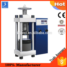 compression&bending Concrete Testing Machine