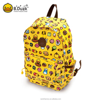 Wholesale 43cm big fashion cute travel backpack