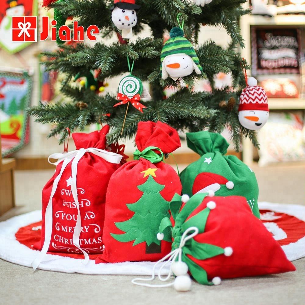 felt santa sack felt santa sack suppliers and manufacturers at