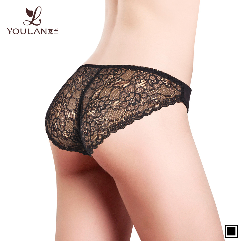 Sexy Fancy Sexy Transparent Ladies Underwear Panties Lady Hipster Young Girl In Panty