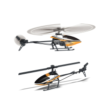 4 CH 2.4G Single-Propeller RC Helicopter New