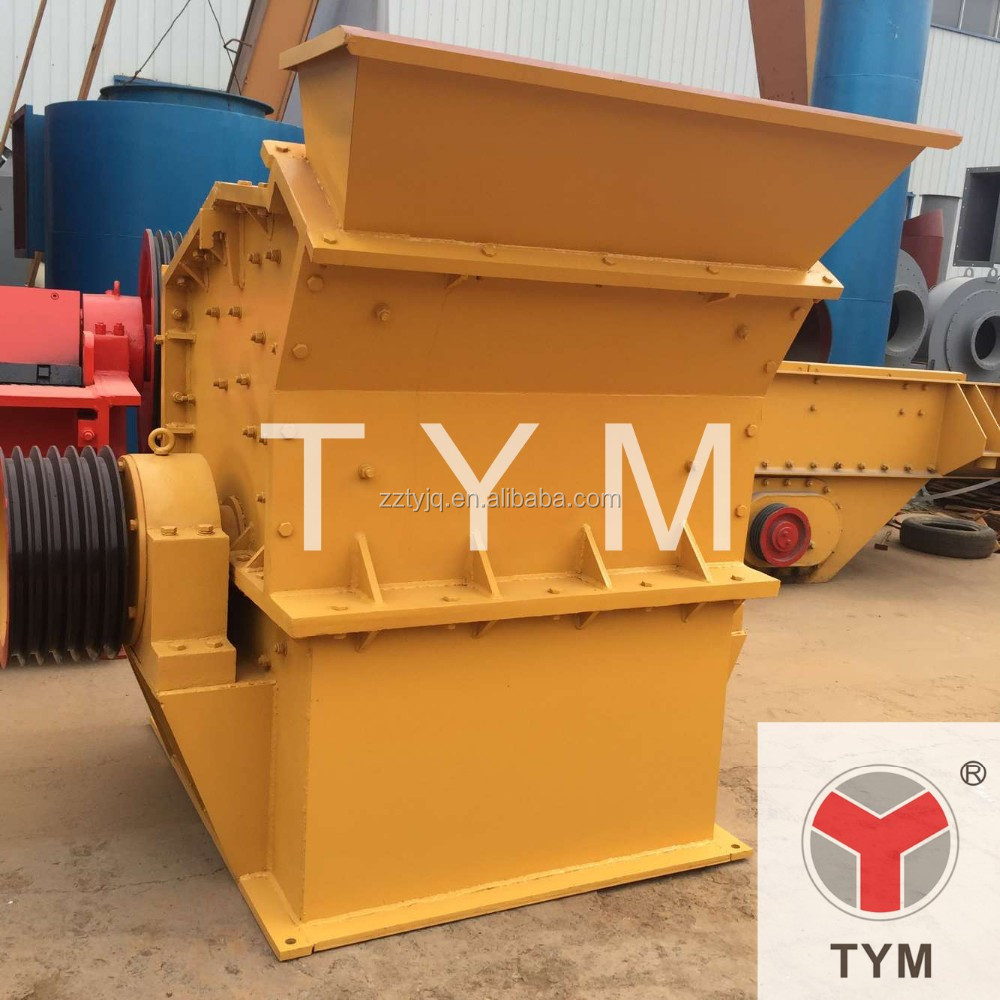 High Output PXJ Super-fineness Energy-Saving crusher