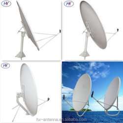 ku band 150cm satellite dish antenna (different kinds)