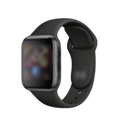 GPS Smart Watch IWO 9 <strong>1</strong>:<strong>1</strong> Wrist Smart Watch 44MM Series 4 Support Wahtsapp Twitter Message Reminder For IOS Android
