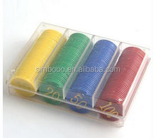 Custom Poker Chips/High quality plastic poker chip