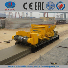 HTY 220*1200 Prestressed Concrete Hollow core Slab/Roof Slab/floor slab Making Machine