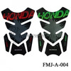 New Motorcycle Gas Tank Pad Sticker Protecter For CBR 600 F3 600RR 1000RR