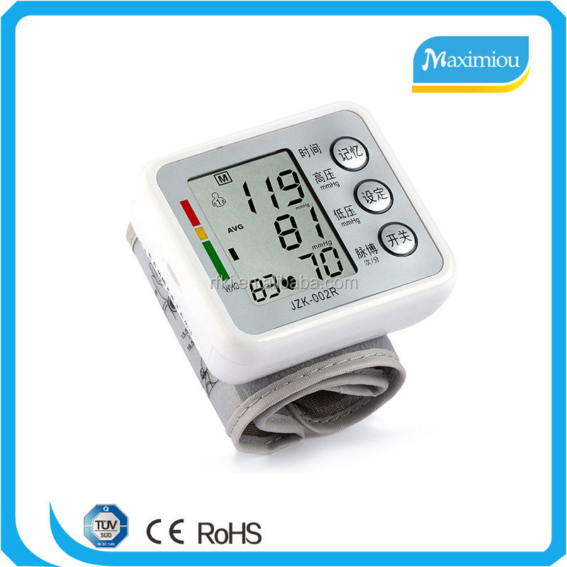High blood pressure measuring monitor match with high blood pressure medicines use