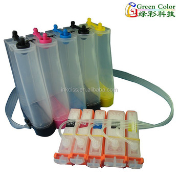 Factory directly selling!Continuous ink supply system CISS for Canon MG5420(PGI250/CLI251)with reset chip