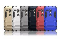 Wholesales Iron-Bear Rugged Hybrid Stand Shockproof Phone Case Cover For Motorola Moto G