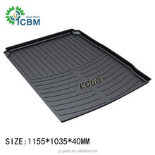 Auto Rear Tray Mat For BMW 5 Series 2011&2012