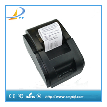 Wholesaler thermal receipt printer pos 58 printer thermal drive for electronic cash register or pos system machine BT-58B