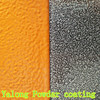 China suppliers/manufacturer Finished Surface and Exterior Powder Paint concrete powder coating