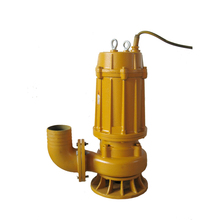 specification of submersible water pump