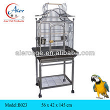 manufacturer of China bird cages cockatiel