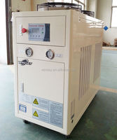 portable chiller water