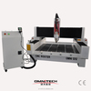 Jinan High Quality stone CNC Router machine / 3 axis cnc machine stone cutting machine /