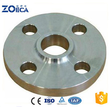 Dn500 Pn10 ASTM A694 F52 Steel Colostomy hastelloy c22 flange