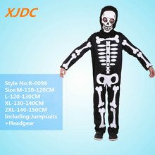 2017 Cheap novelty products for sell fancy dress halloween costume