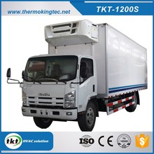 Diesel engine driven monoblock front mounted Trailer Transport Thermo king refrigeration unitsTKT-1200S