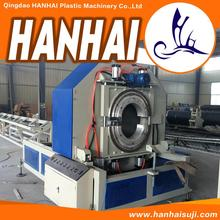 Plastic pvc plastic pipe extruders with price